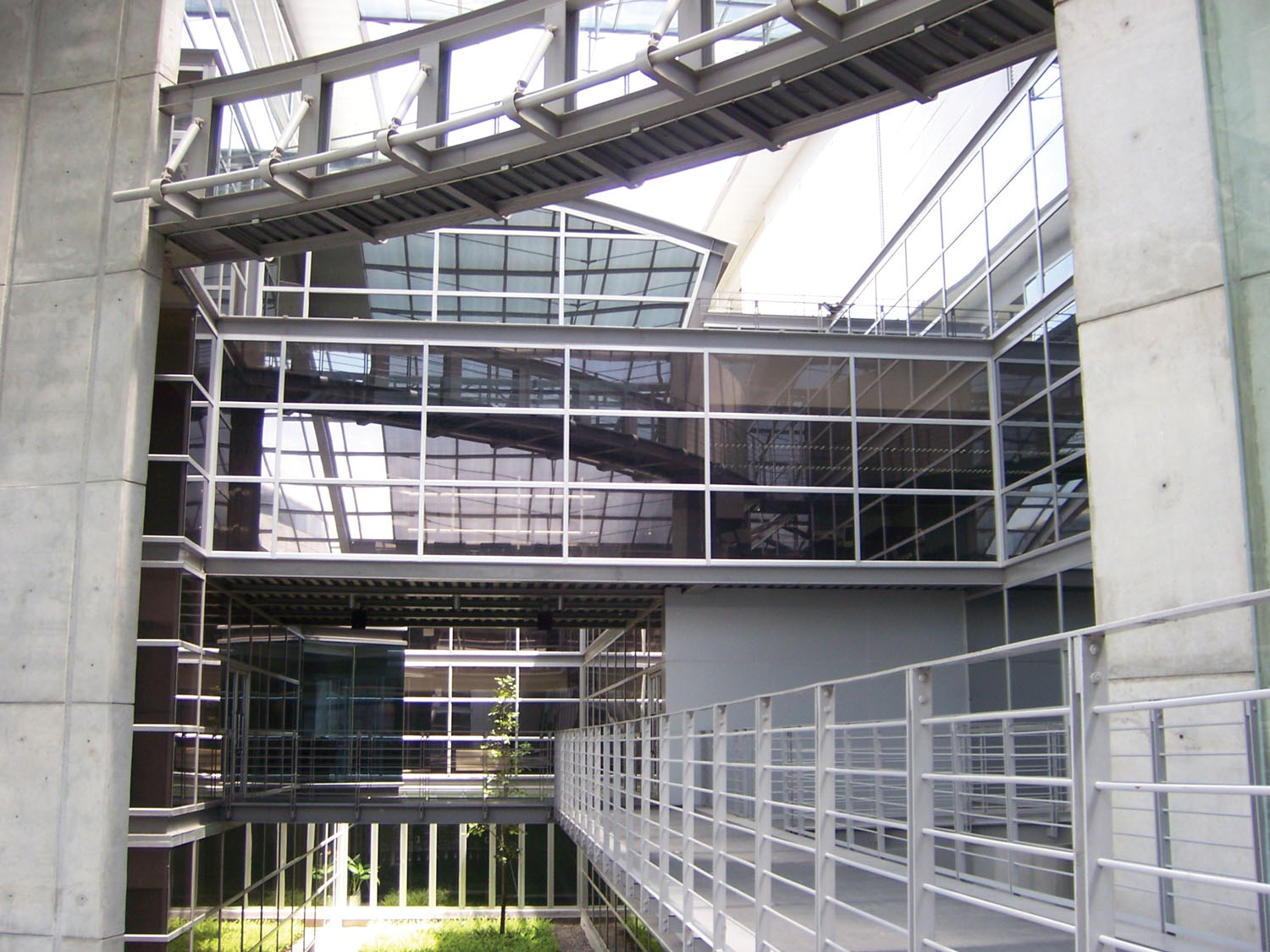 Tint Solutions Inc Commercial Past Projects 05