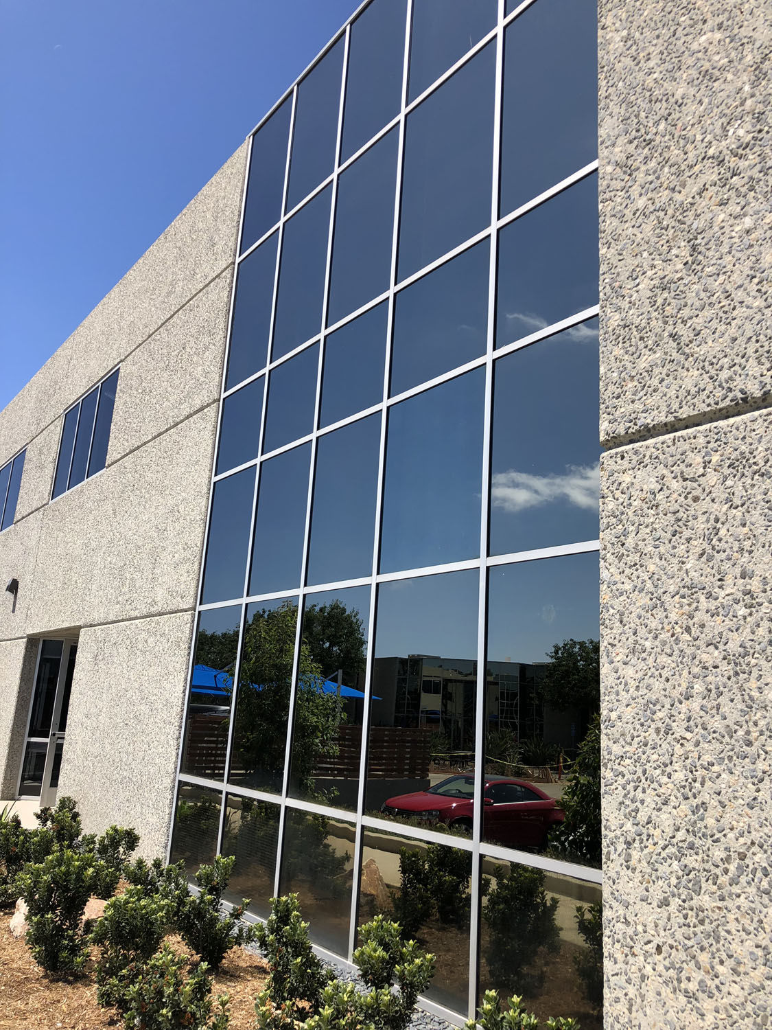 Tint Solutions Inc Commercial Past Projects 19