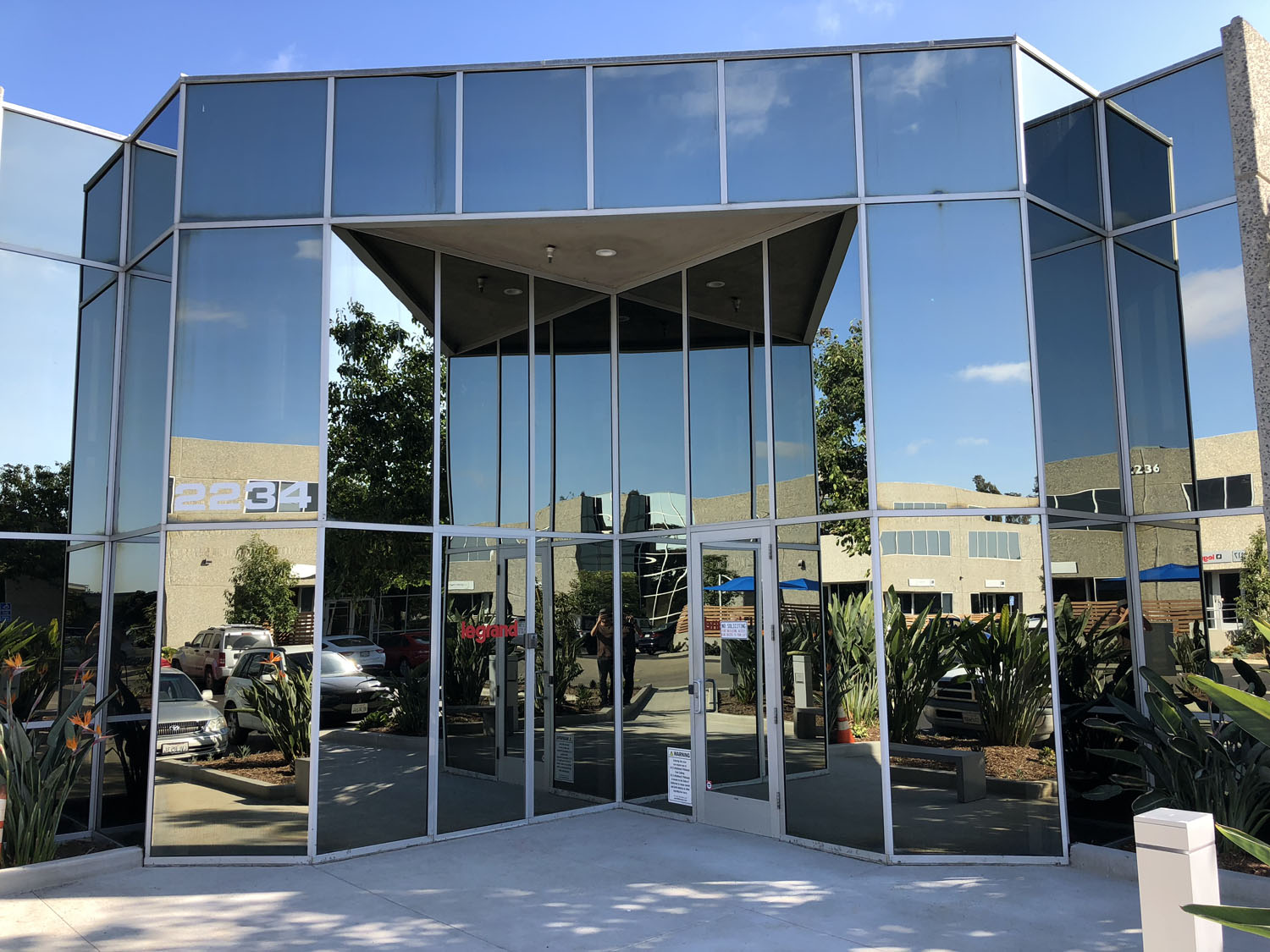 Tint Solutions Inc Commercial Past Projects 25