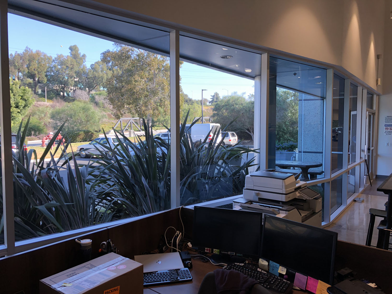 Tint Solutions Inc Commercial Past Projects 27