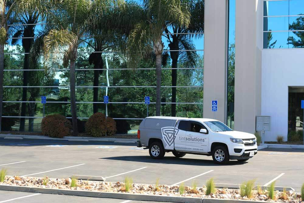 Tint Solutions Inc Commercial Past Projects 28