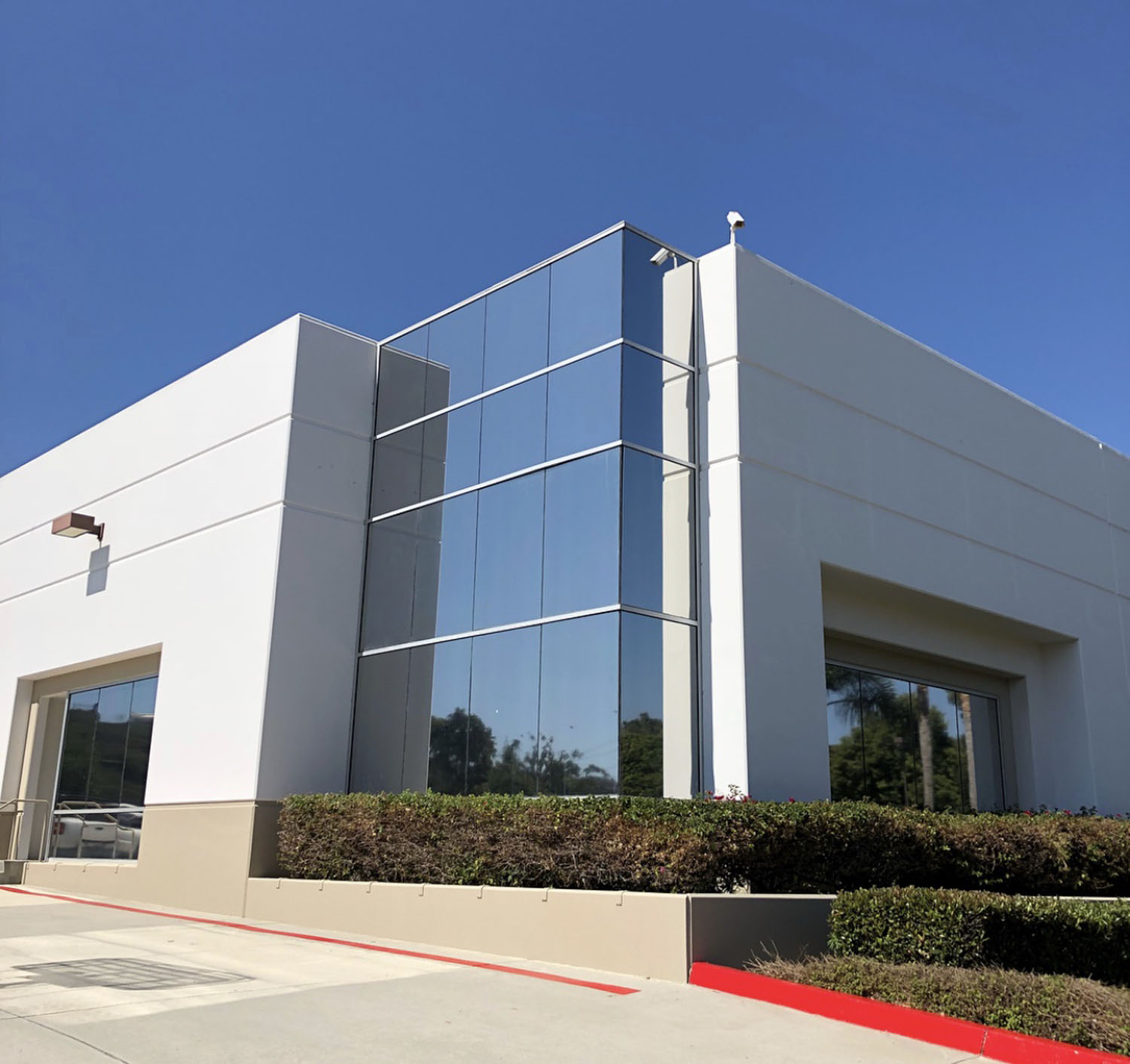 Tint Solutions Inc Commercial Past Projects 30