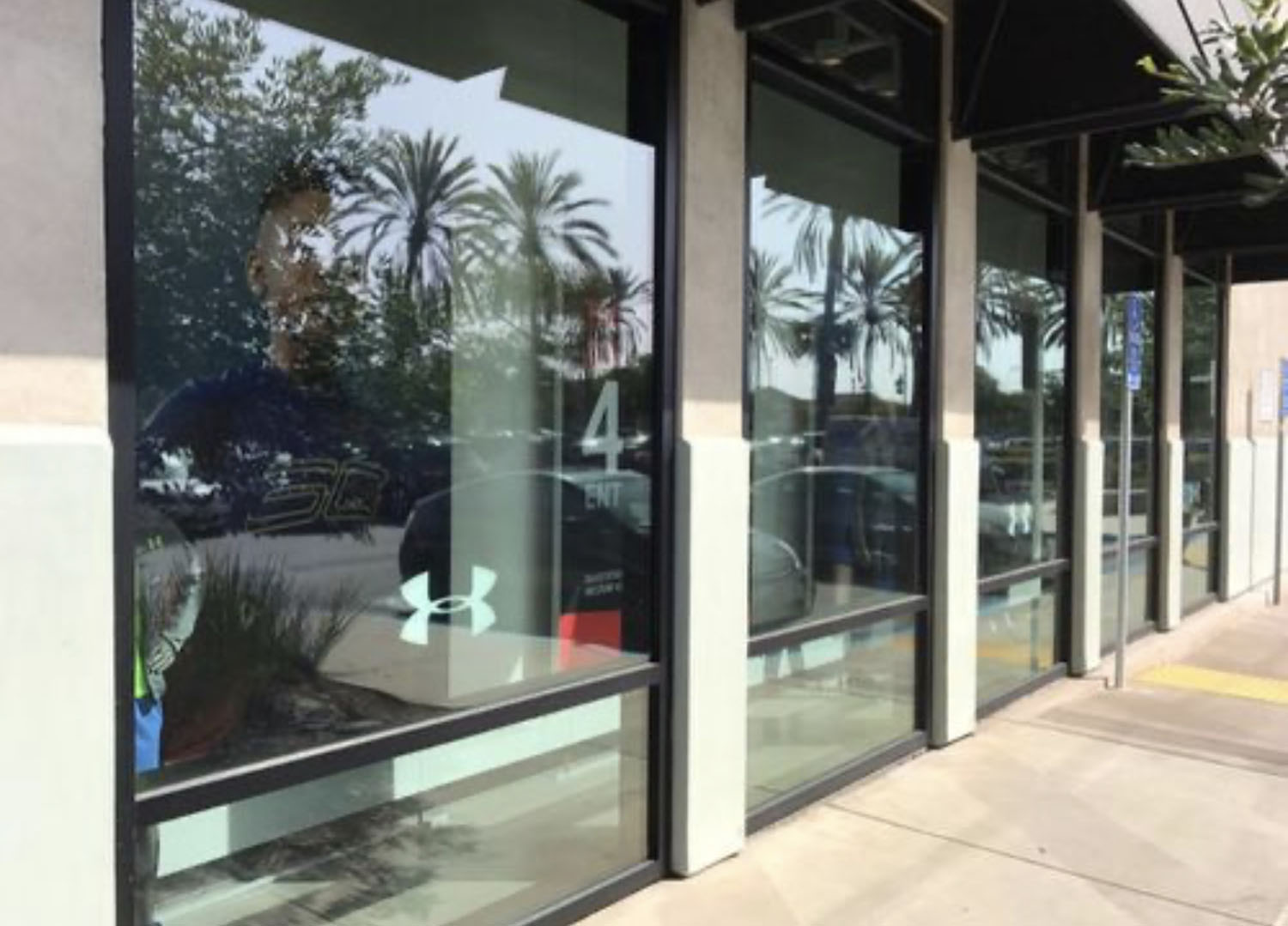 Tint Solutions Inc Commercial Past Projects 34