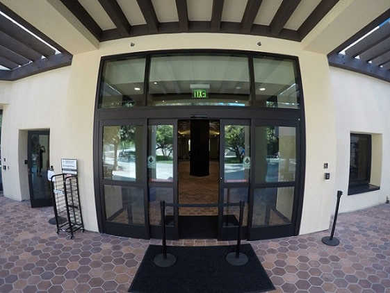 Commercial and Residential Window Tinting 2