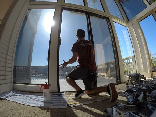 Commercial and Residential Window Tinting 3